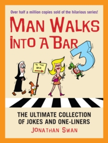 A Man Walks Into a Bar 3, Paperback