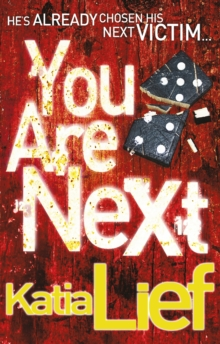 You are Next, Paperback Book