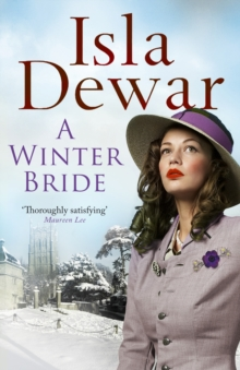 A Winter Bride, Hardback Book
