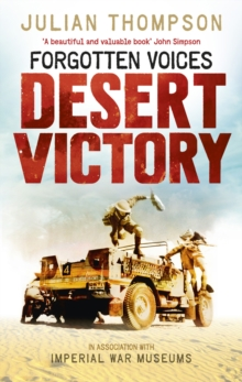 Forgotten Voices Desert Victory, Paperback