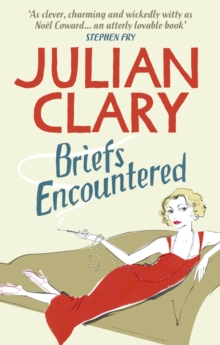 Briefs Encountered, Paperback