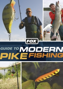Fox Guide to Modern Pike Fishing, Paperback