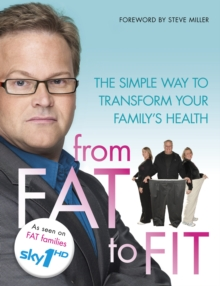 From Fat to Fit, Paperback Book