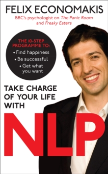 Take Charge of Your Life with NLP, Paperback
