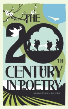 The 20th Century in Poetry, Hardback