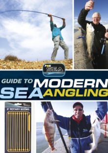 Fox Guide to Modern Sea Angling, Paperback