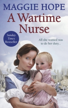 A Wartime Nurse, Paperback Book
