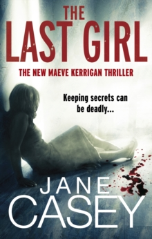 The Last Girl, Paperback Book