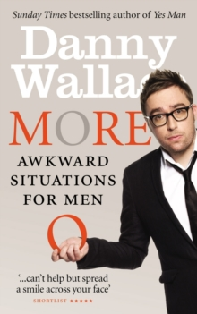 More Awkward Situations for Men, Paperback