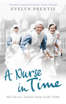 A Nurse in Time, Paperback