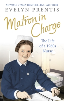 Matron in Charge, Paperback Book
