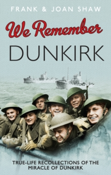We Remember Dunkirk, Hardback