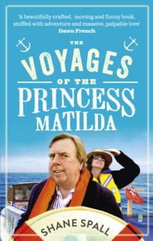 The Voyages of the Princess Matilda, Paperback Book