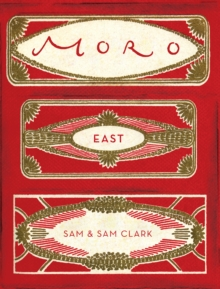Moro East, Paperback Book