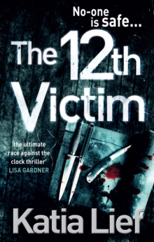 The 12th Victim, Paperback Book