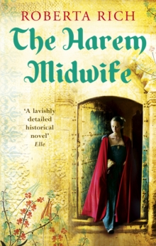 The Harem Midwife, Paperback