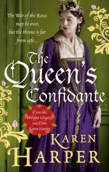 The Queen's Confidante, Paperback