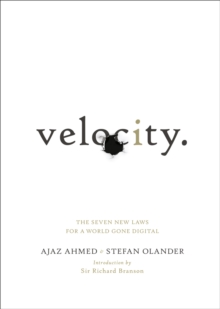 Velocity : The Seven New Laws for a World Gone Digital, Paperback