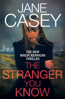 The Stranger You Know, Hardback
