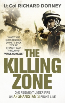 The Killing Zone, Paperback