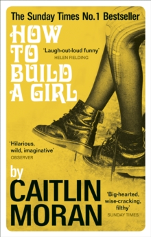 How to Build a Girl, Paperback