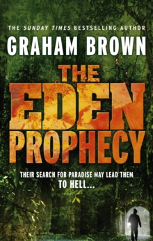 The Eden Prophecy, Paperback Book