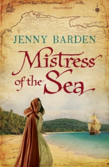 Mistress of the Sea, Hardback Book