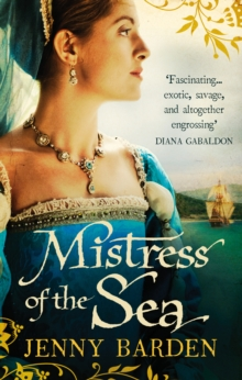 Mistress of the Sea, Paperback Book