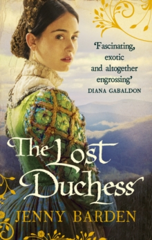 The Lost Duchess, Paperback