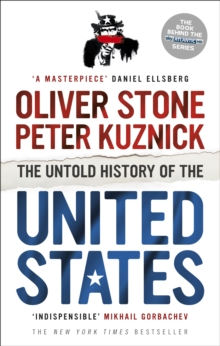 The Untold History of the United States, Paperback