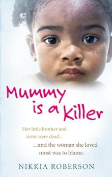 Mummy is a Killer, Paperback Book