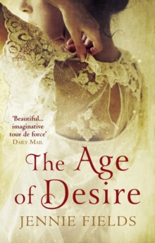 The Age of Desire, Paperback Book