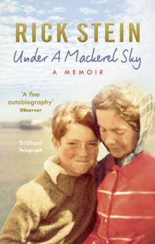 Under a Mackerel Sky, Paperback