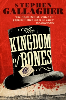 The Kingdom of Bones, Paperback