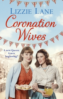 Coronation Wives, Paperback Book