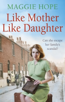 Like Mother, Like Daughter, Paperback