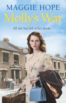 Molly's War, Paperback Book