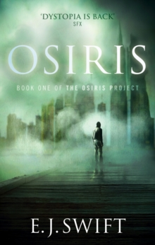 Osiris : The Osiris Project, Paperback Book