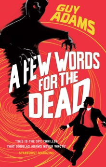 A Few Words for the Dead, Paperback