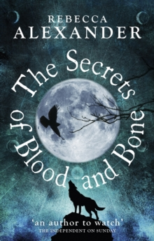The Secrets of Blood and Bone, Paperback Book