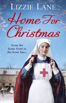 Home for Christmas, Paperback