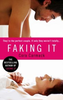 Faking It, Paperback Book