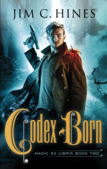 Codex Born, Paperback