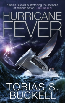 Hurricane Fever, Paperback Book