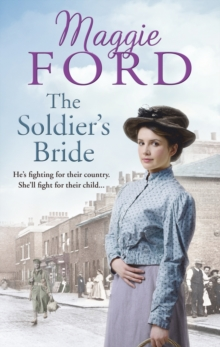 The Soldier's Bride, Paperback Book