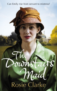The Downstairs Maid, Paperback Book