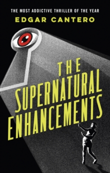 The Supernatural Enhancements, Paperback Book