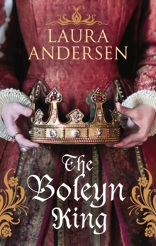 The Boleyn King, Paperback