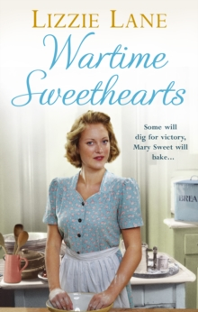 Wartime Sweethearts, Paperback Book