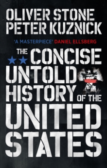 The Concise Untold History of the United States, Paperback
